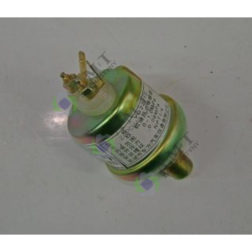 Датчик давления масла (2-х контактный) TY395IT