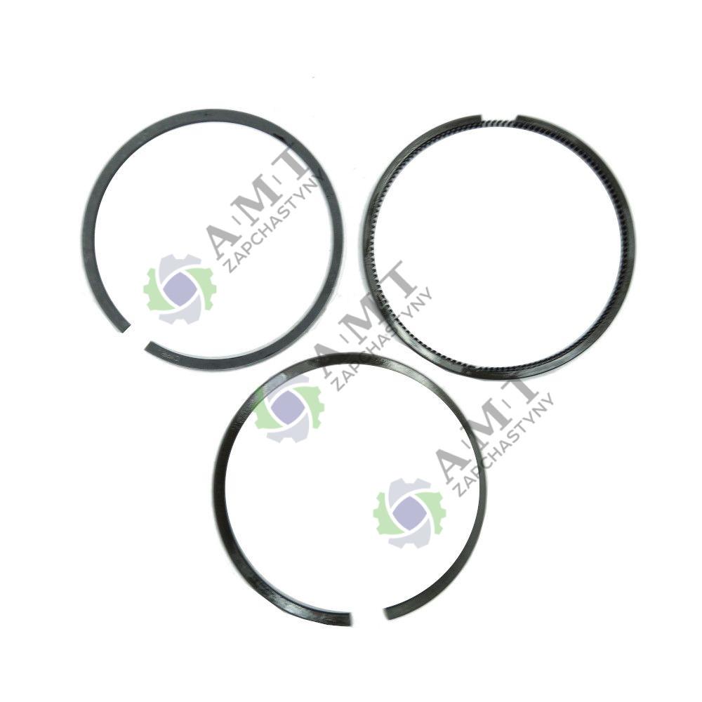 Кольца поршневые к-т JD3102/JD2102 (2,5x3x5)