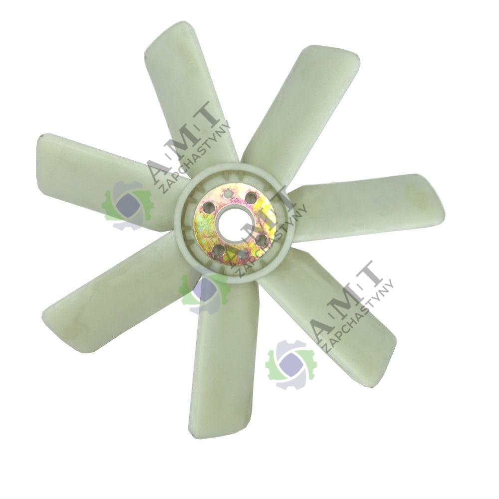 Вентилятор радиатора JD3102