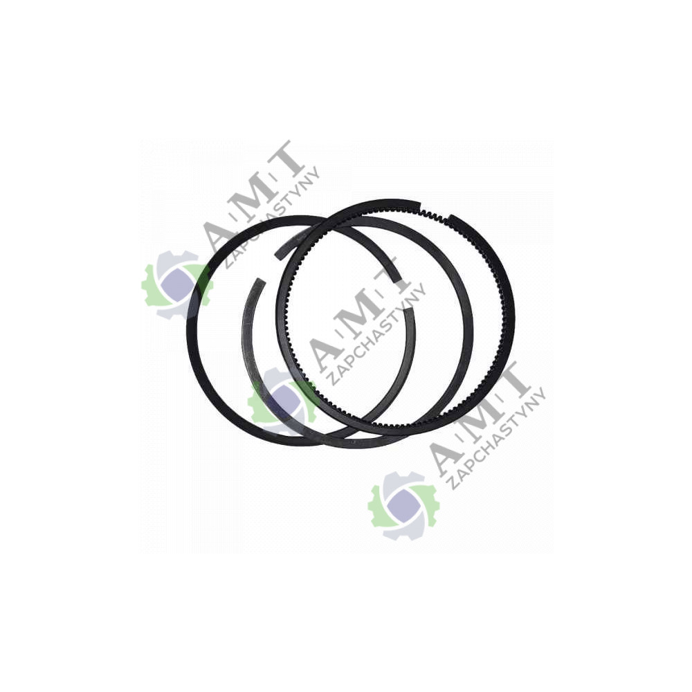 Кольца поршневые КМ490