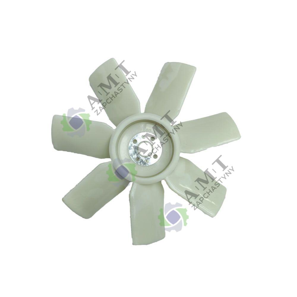 Вентилятор радиатора JD495