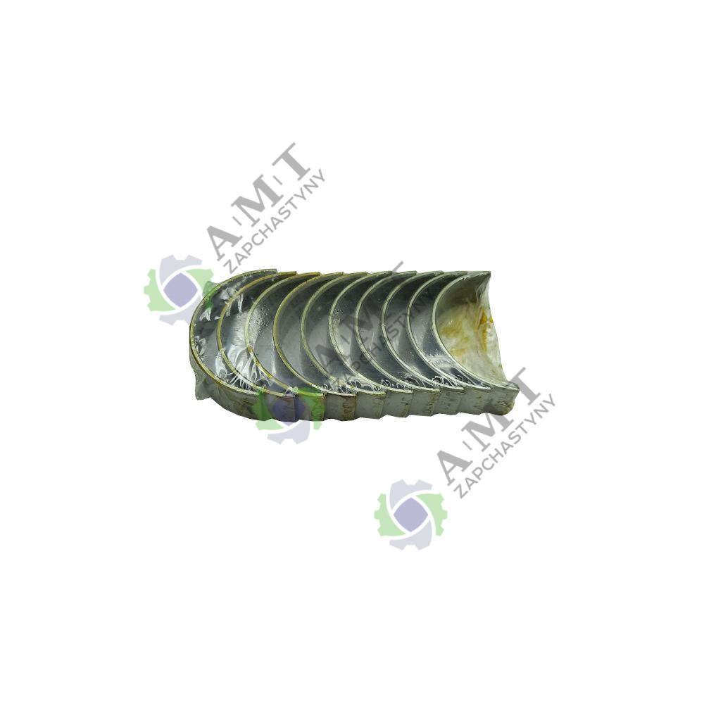 Вкладыши коренные (10поз) 0,50 ZN490BT