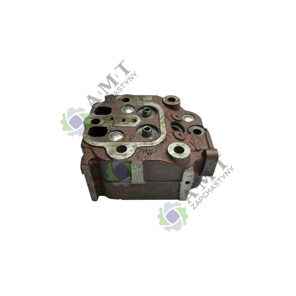 Головка блока цилиндров S1105