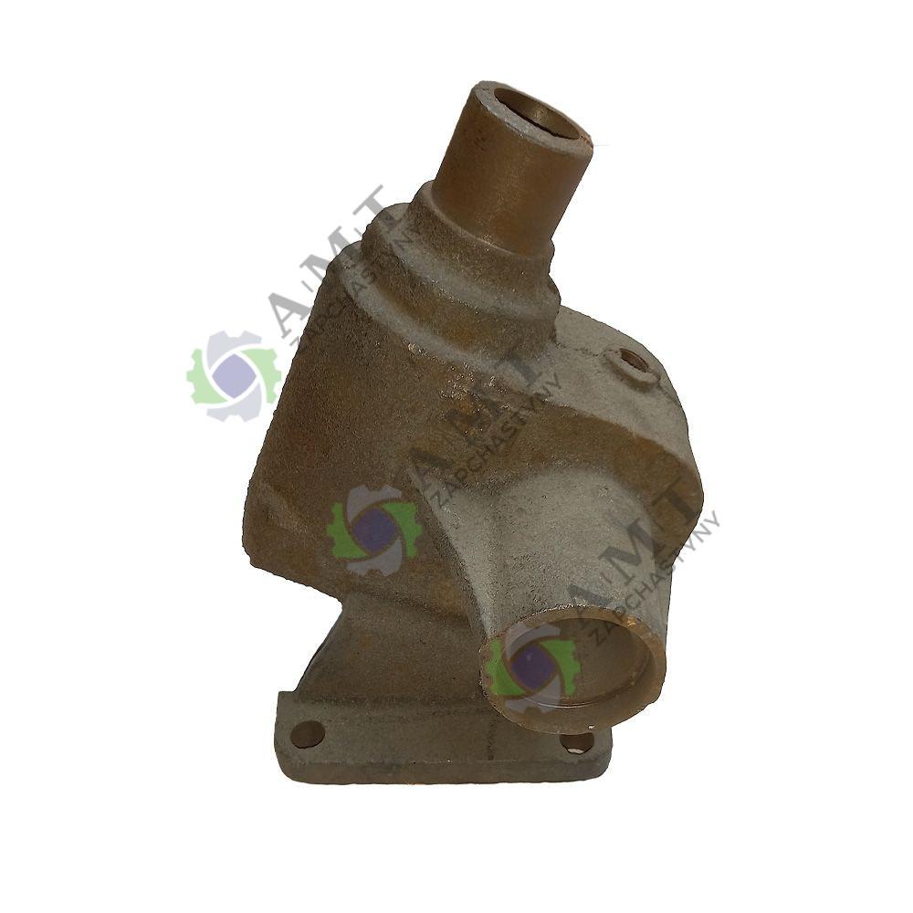 Корпус рулевого механизма  Harbin SJ180