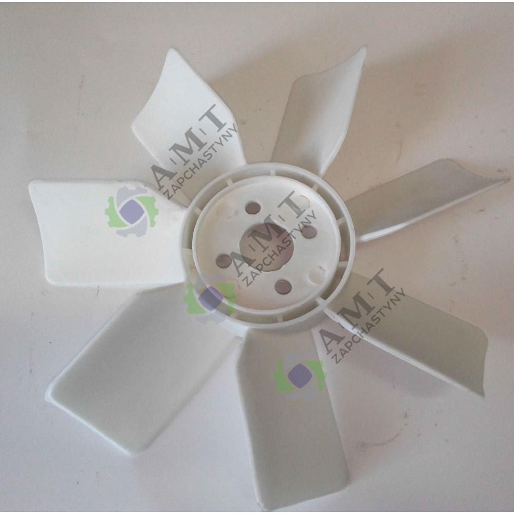 Вентилятор радиатора TY295IT