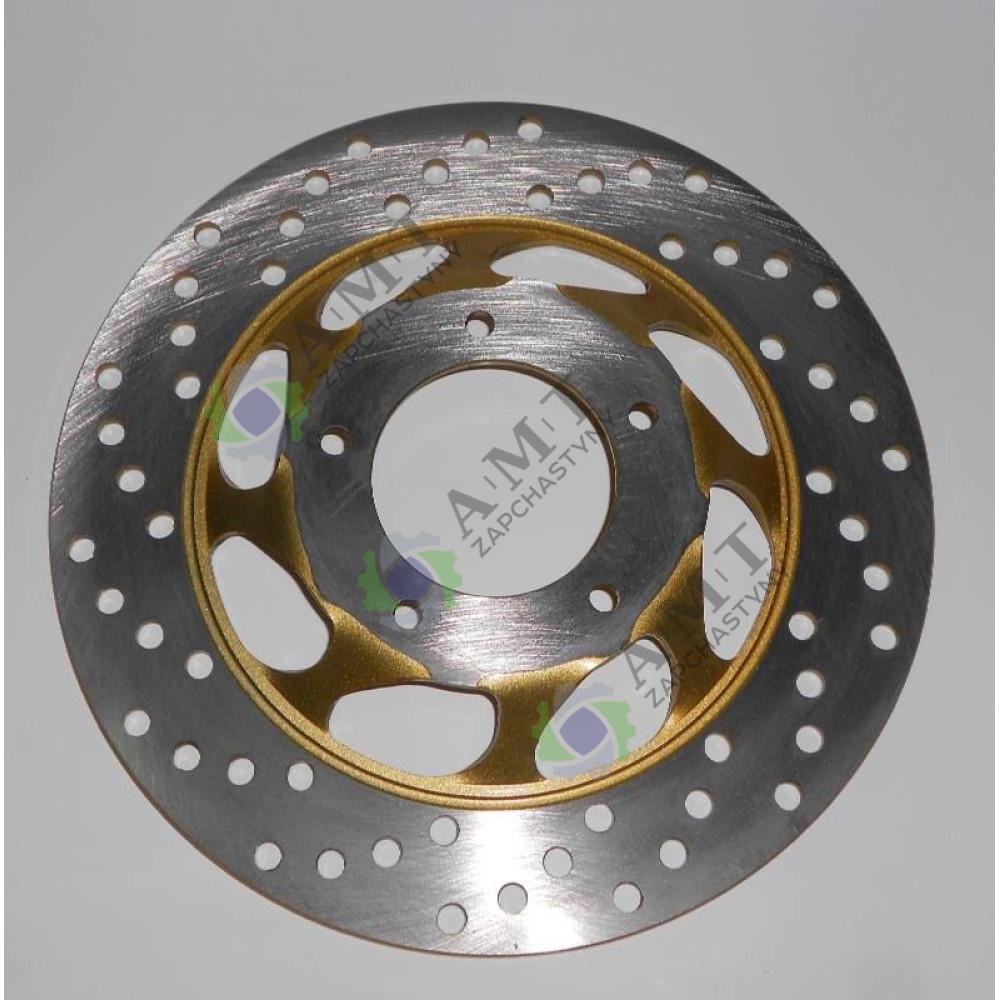 Диск тормозной SP110C-3L