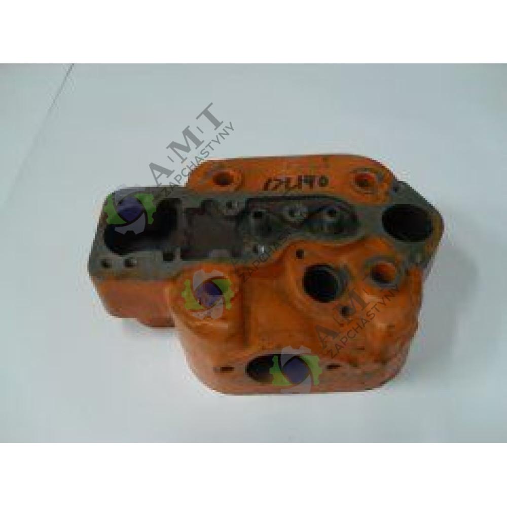 Головка блока цилиндра DL190-12