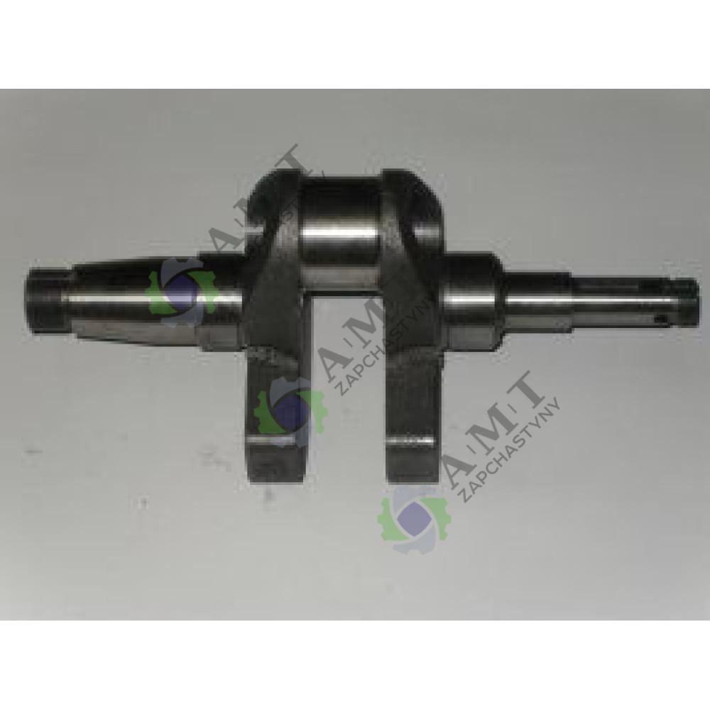 Вал коленчатый DL190-12