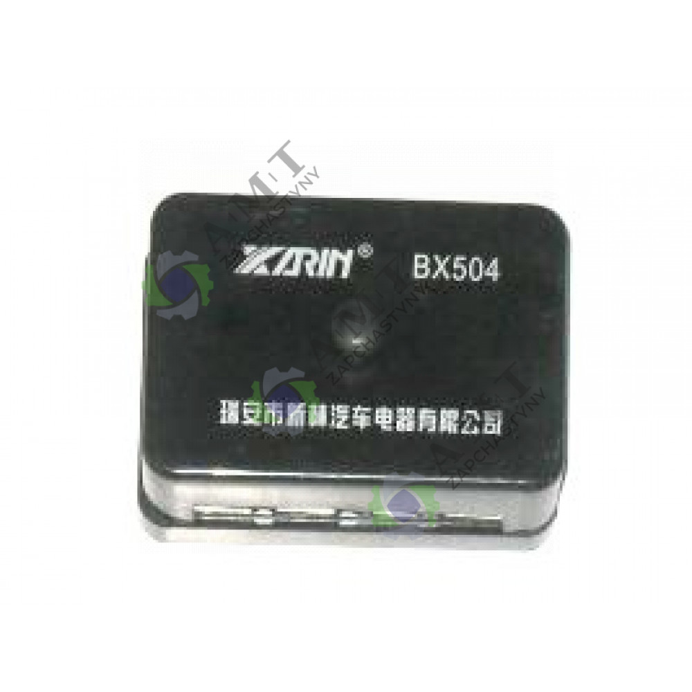 Блок предохранителей ВХ504 XT120