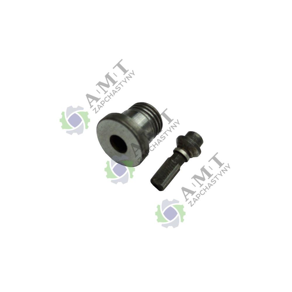 Клапан нагнетательный DL190-12