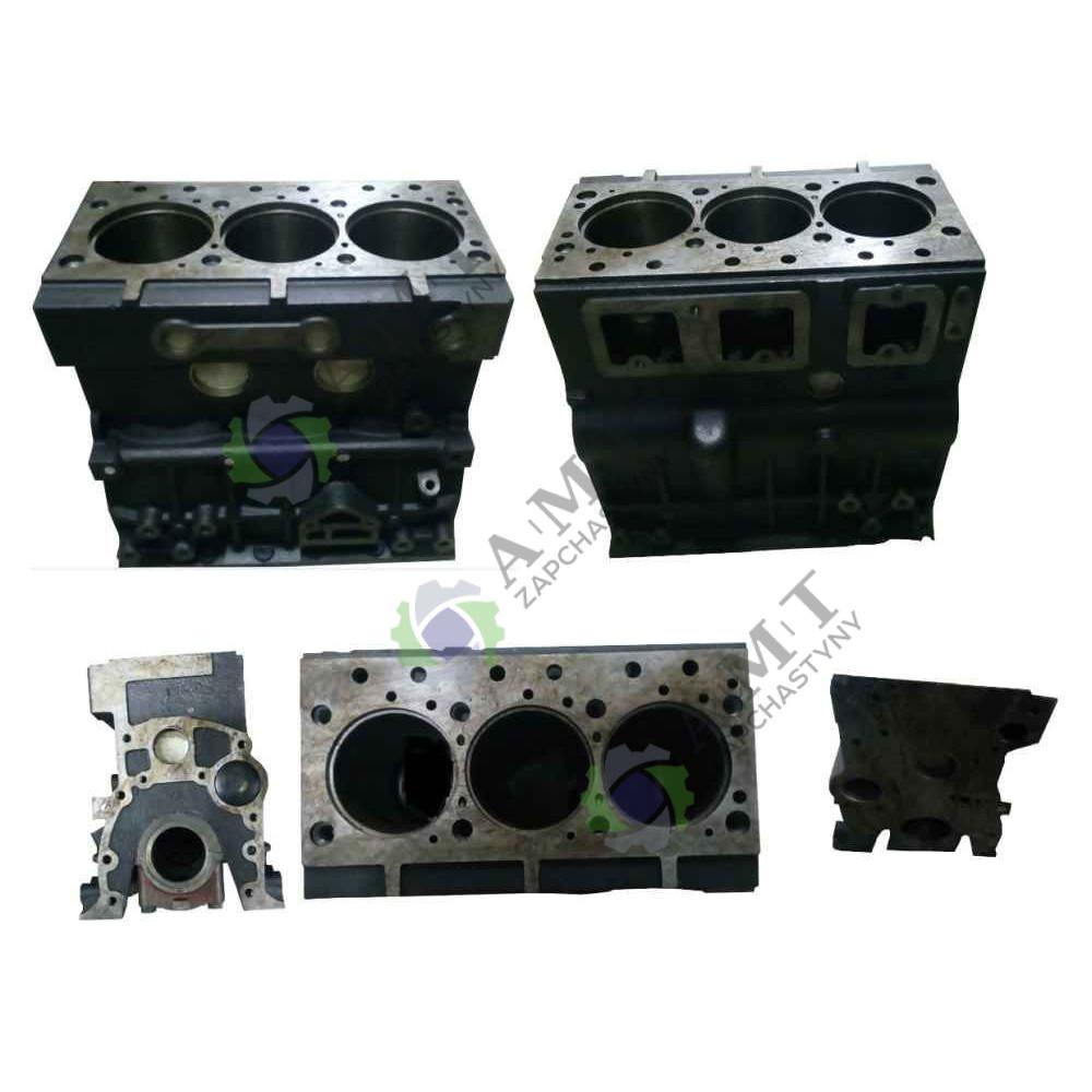 Блок цилиндров Y385T