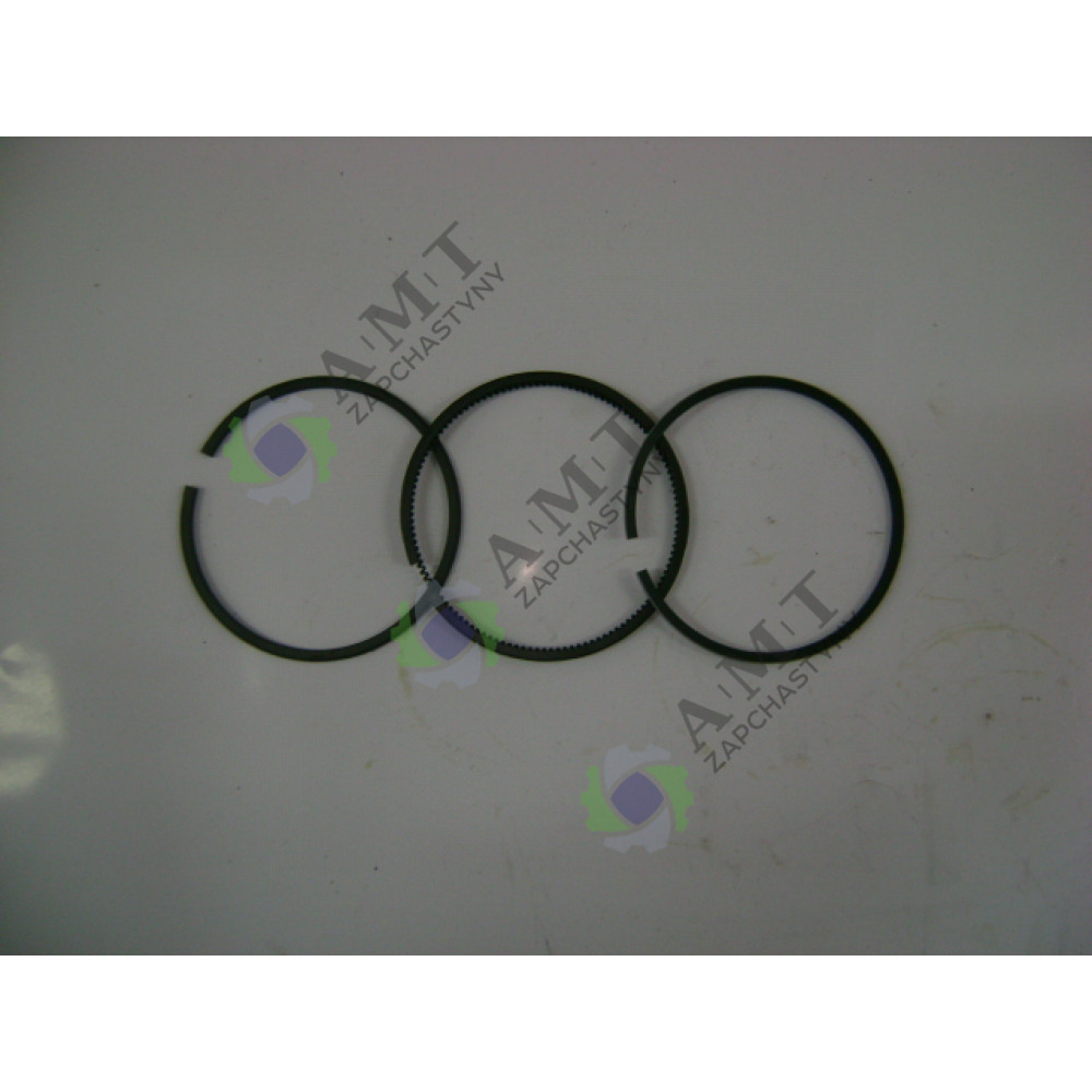 Кольца поршневые (комп.) ZN490BT